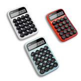 LOFREE Jelly Bean Mechanical Calculator Multi-function Digital LCD Scientific Calculator From Xiaomi Youpin