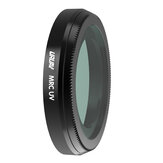 URUAV UV / CPL / ND8 / STAR / Night Lens Filter for Hubsan Zino 2 RC Quadcopter