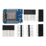 Geekcreit® D1 mini V2.2.0 WIFI Internet Development Board на базе ESP8266 4MB FLASH ESP-12S Chip