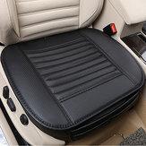 يونيفرسال3Dتنفسبوالجلودغطاء مقعد السيارة وسادة وسادة للسيارات وسادة كرسي