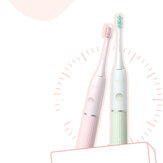 SOOCAS V2 Sonic Ultrasonic Toothbrush USB Rechargeable Electric Toothbrush IPX7 Waterproof Whitening Smart Dental Brush