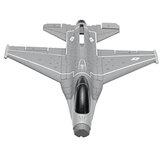 Oryginalny kadłub do Eachine Mini F16 Naprawiono skrzydło RC Samolot Części zamienne Akcesoria