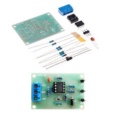 LM358 Sawtooth Wave Generator Circuit Kit DIY Electronic Production Parts