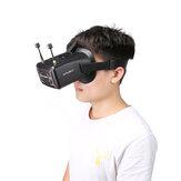 iFlight Wing Fei 4.3 pulgadas 5.8G 480 * 272 NTSC Video Gafas FPV Gafas con DVR para FPV Racing RC Drone
