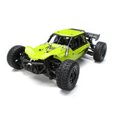 HBX 18856 1/18 2.4G 4WD RC Car Ratchet Off Road Sandrail Truck RTR Model