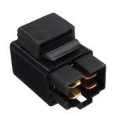 Black Starter Relay Solenoid Repair Fix For Yamaha WARRIOR 350 29U-81950-93-00