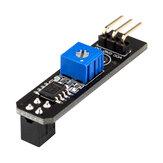 Seguimiento de línea Sensor Módulo RobotDyn para Arduino - productos que funcionan con placas oficiales Arduino