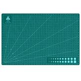 A3 Manuale Tagliere in plastica a mano con doppio lato modello manuale per pubblicità intaglio pad