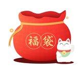 Banggood Lucky Bag - produkt marki BlitzWolf