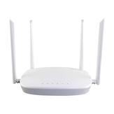 Roteador Wifi6 3000M Dual Banda 2.4G 5G 4 * 5dBi Antena Rede de malha sem fio Porta Gigabit Ethernet Roteador Wifi sem fio