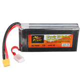 ZOP Power 14.8V 5000mah 75C 4S Lipo Battery XT60 Plug For RC Quadcopter