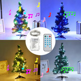 Alimentato a batteria 5M 10M LED Christmas Party Fairy String Holiday Decor