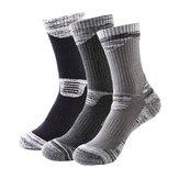 Herren Winterski Socken Outdoor Radfahren Wandern Socken Winter Warme Socken