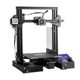 Creality 3D® Ender-3 Pro Prusa I3 DIY 3D Printer 220x220x250mm Printing Size With Magnetic Removable Platform Sticker/Power Resume Function/Off-line Print/Patent MK10 Extruder/Simple Leveling