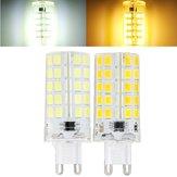 Ściemniacze G9 7W SMD 5730 LED Żarówka Kukurydza Wymienny Lampa żyrandol AC110 / 220V
