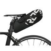 BIKIGHT8L/10LImpermeabileNylon Sella bici da bicicletta Sella Borsa Sella bici Sella borsa riflettente