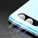 Bakeey™ 2PCS Anti-scratch HD Clear Tempered Glass Phone Lens Camera Screen Protector for Huawei P30
