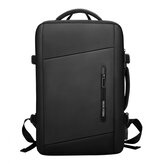 Mark Ryden 17 inch Laptop Backpack Jas Hujan Tas Pria USB Pengisian Multi-layer Anti-pencuri Travel Backpack MR9299