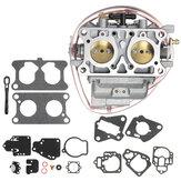 Carburetor For KAWASAKI 2001-2008 MULE 3000 3020 3010 Trans 4x4 Carb 15003-2766