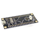 3pcs OPEN-SMART Cortex-M3 STM32F103C8T6 STM32 Placa de desenvolvimento On-board Suporte a interface SWD programado com ST-LINK V2