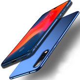 Xiaomi Mi9 SE用Bakeey超薄型つや消し指紋防止ハードPC保護ケース
