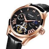 OCHSTINGA6120Lichtgevenddisplayautomatischmechanisch horloge