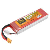 ZOP Power 11.1V 5000mAh 60C 3S Lipo Battery XT60 Plug For RC Quadcopter Car Airplane