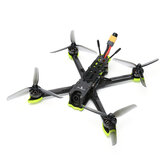 iFlight Nazgul5 V2240 مم 5 بوصة 4S Freestyle FPV Racing Drone BNF / PNP Caddx Ratel Cam SucceX-E F4 45A ESC 2207 2750KV Motor