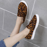 Women Bowknot Decor Comfy Wearable Casual Slip On Flats