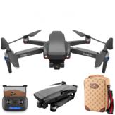 XLURC L106 Pro 5G WIFI FPV GPS és 8K HD fényképezőgép