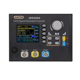 JDS2800 15 MHZ 40 MHZ 60 MHZ Signal Generator Digitale Steuerung Dual-kanal DDS Funktion Signal Generator Frequenz Meter Arbitrary