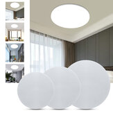 12/24/40 W Moderno LED Luces de techo Downlight Montaje en superficie Sala de estar Dormitorio