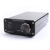 NFJ&FXAUDIO FX502S PRO TPA3250 NE5532x2 80Wx2 HIFI Power Digital Amplifier