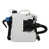110V/220V Electric ULV Fogger 1400W Electric Spray Disinfection Machine 12L