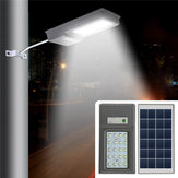 10W LED solare Light Road Street Wall lampada Outdoor Path Impermeabile