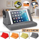 Tragbarer Multi-Angle Soft Pillow Desktop-Handy-Tablet-Ständer Lazy Holder für iPad