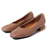 US Size 5-13 Soft Slip On Casual Loafers For Women