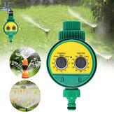 KCASA Automatisk programmerbar vandingstimer Have Digital vandingstimer Anti-korrosionsanlæg Controller System