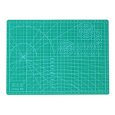 A4 Snijgereedschap Mat Dubbelzijdig Antislip Gedrukt Grid Kwaliteit Snij Soldeer Practice Board 22cm * 30cm