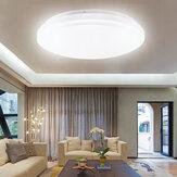 18/40 / 50W LED Потолочная панель вниз Круглая кухня Ванная комната Стена комнаты Лампа