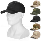 Unisex Camouflage Cap Baseball Cap Adjustable Army Military Operator Hats Men Women Adult Size