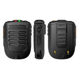 UNIWA BM001 2000mAh Handheld Wireless Bluetooth PTT-Mikrofon Anwendbar auf Zello Walkie Talkie