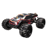 JLB Racing CHEETAH 120A Upgrade 1/10 Brushless RC Car Truck 11101 RTR com Bateria