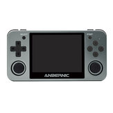 ANBERNIC RG350M 3.5 inch IPS Screen 64Bit DDR2 512M 16GB 3000+ Games Retro Handheld Video Game Console Player for PS1 GBA FC MD