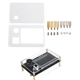 Acryl Board Shell Voor 3.2 inch Touch LCD PortaPack H2 Screen Board