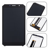 Original Doogee LCD Display + Substituição Touch Screen Digitizer Com Ferramentas Para DOOGEE S60/DOOGEE S60 Lite