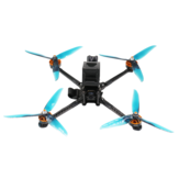 Eachine Tyro129 280mm F4 OSD DIY 7 Cal FPV Racing Drone PNP w / GPS Caddx.us Turbo F2 1200TVL Kamera FPV