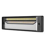 Carro Multi-funcional LED Barra De Luz Parar Virar Cauda 3ª Luz De Freio Para O Reboque Do Caminhão