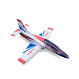 K8 5mm PP 980mm Wingspan RC Airplane EDF RC Plane Jet Fixed-wing KIT