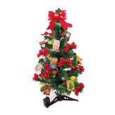 71Pcs Per Set Christmas Tree Decoration Festival Ornament Home Decor